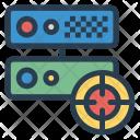 Target Server Icon
