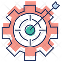 Target Settings Icon