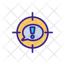 Public Speech Concept Icon