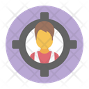 Target User Icon