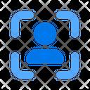 Target User Target Profile Icon