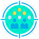 Target Users Icon