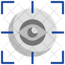 Target View Vision View Icon