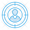 Target User Account Icon