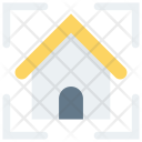 Targeted Home Icon