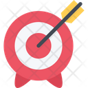 Targeting Target Aim Icon