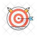 Targeting Aim Shooting Icon