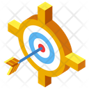 Targeting Audience Icon