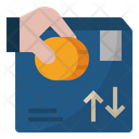 Tariff Customsduty Tax Icon