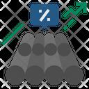 Tariff steel and aluminium Icon