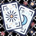 Tarot Playing Cards Tarots Cards Icon