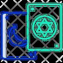 Tarot Magic Card Magic Icon