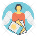 Tarot Card Readers Icon