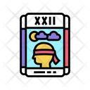 Tarot Cards Tarot Cards Icon