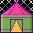 Tarpaulin Icon