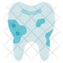 Dental Care Dentist Tartar Icon