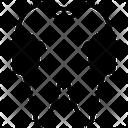 Tartar Plaque Plaque Caries Icon