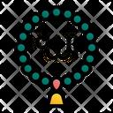 Tasbih Icon