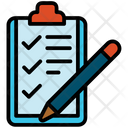 Task Clipboard Management Icon