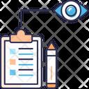 Briefm Task Checklist Icon
