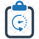 Task Clipboard History Icon