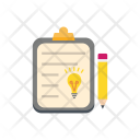 Task Daily Management Icon