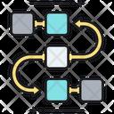 Task Analysis Analysis Blocks Icon