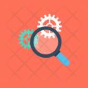 Task Analysis Steps Icon