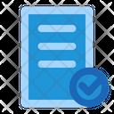 Task App Seo Business Icon