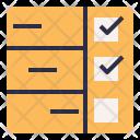 Task checklist Icon