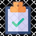 Task Checklist Task Checklist Icon