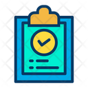 Task Clipboard Icon
