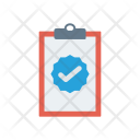 Task Complete Icon