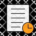 Pending Wait Loading Icon