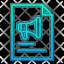 Task development Icon