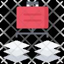 Task distribution Icon