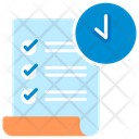 Management Business Plan Icon