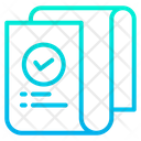 Task Page Icon