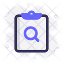 Task Find Search Icon