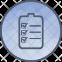 Tasks Icon