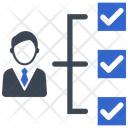 Approved Check Completed Icon