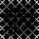Tasks Video Tasks Crossword Game Icon