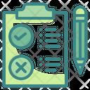 Tasl Check Icon