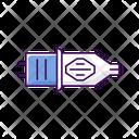 Tattoo Cartridge Cartridge Permanent Icon