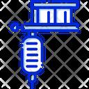 Tattoo Machine Tattoo Machine Icon