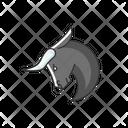 Taurus Zodiac Sign Bull Taurus Icon