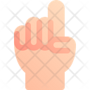 Tawheed Hand Creed Icon