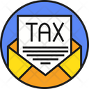 Tax Tax Payment Tax Pay Icon