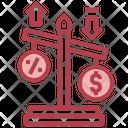 Tax Balance Icon