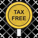 Tax Board Icon
